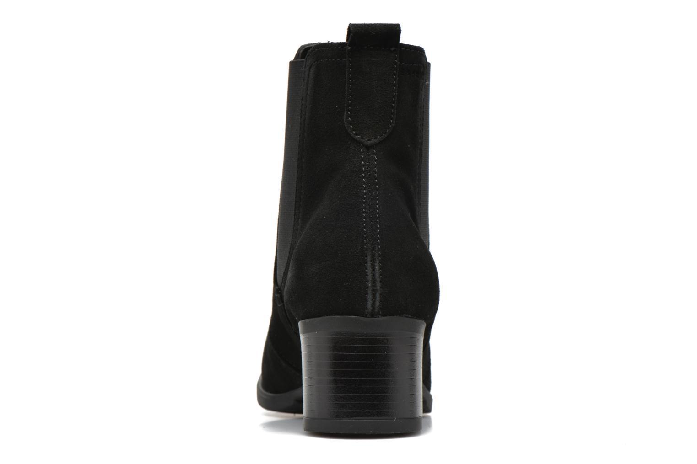 Stiefeletten & Boots Esprit Laurie Bootie schwarz ansicht von rechts