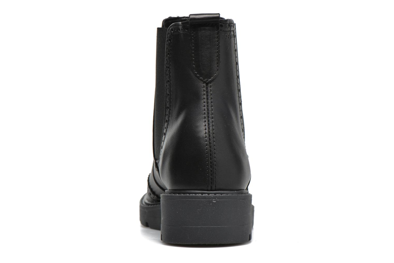 Stiefeletten & Boots Esprit Josette Bootie schwarz ansicht von rechts