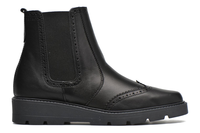 Stiefeletten & Boots Esprit Josette Bootie schwarz ansicht von hinten