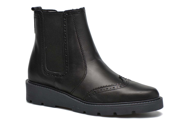 Stiefeletten & Boots Esprit Josette Bootie schwarz detaillierte ansicht/modell