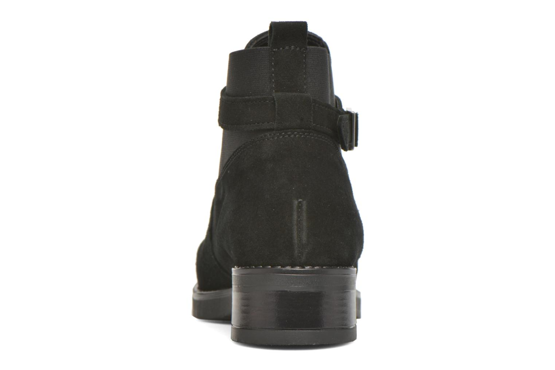 Stiefeletten & Boots Esprit Saira Bootie schwarz ansicht von rechts