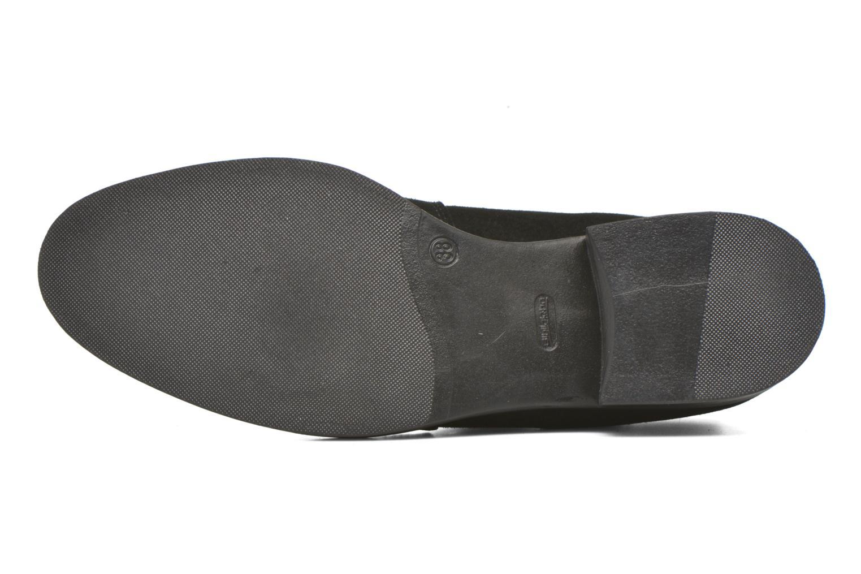 Stiefeletten & Boots Esprit Saira Bootie schwarz ansicht von oben