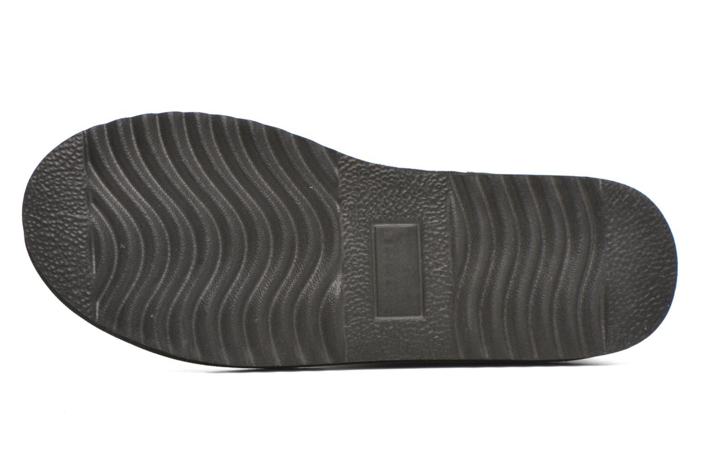 Stiefeletten & Boots Esprit Uma Ethno schwarz ansicht von oben