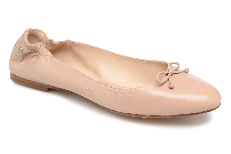 Zapatos promocionales L.K. Bennett Thea (Beige) - Bailarinas   Casual salvaje