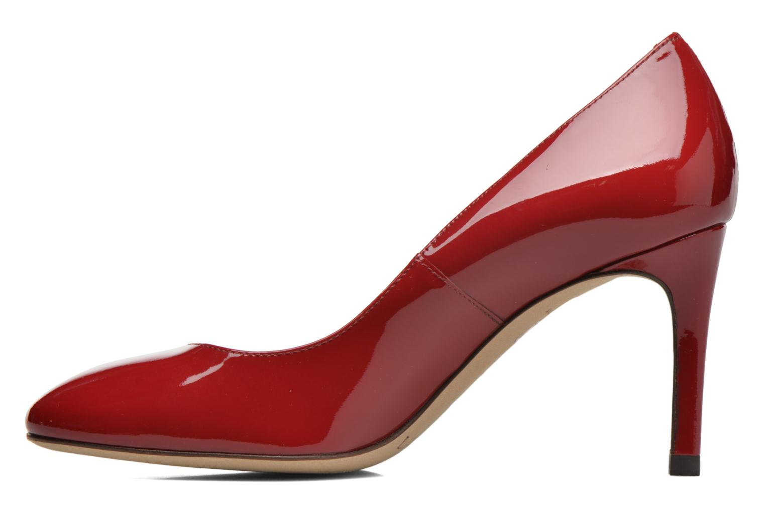 High heels L.K. Bennett Sasha Red front view