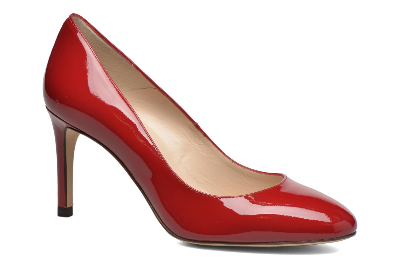Sasha Roca Red Patent