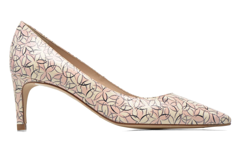 Zapatos de tacón L.K. Bennett Florida Multicolor vistra trasera