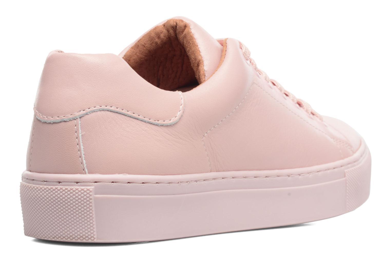 Sneaker Made by SARENZA Sugar Shoegar #8 rosa ansicht von vorne