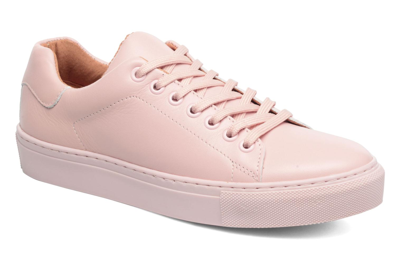 Sneaker Made by SARENZA Sugar Shoegar #8 rosa ansicht von rechts