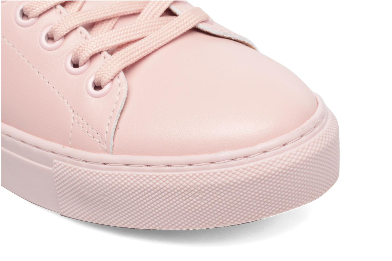 Sneaker Made by SARENZA Sugar Shoegar #8 rosa ansicht von links