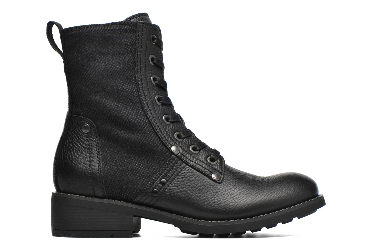 Labour boot W Black