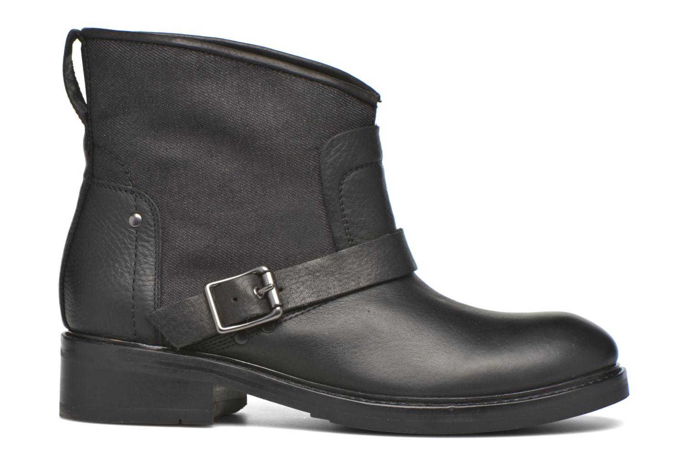 Leon boot W Black