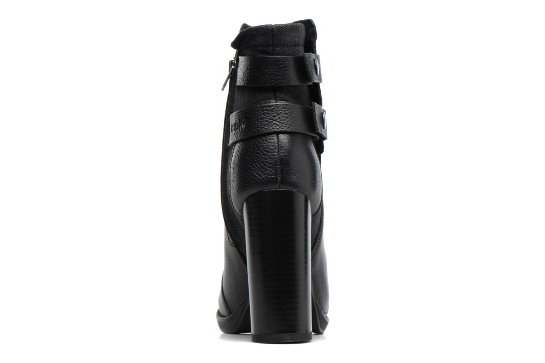 Bottines et boots G-Star Ranker boot W Noir vue droite