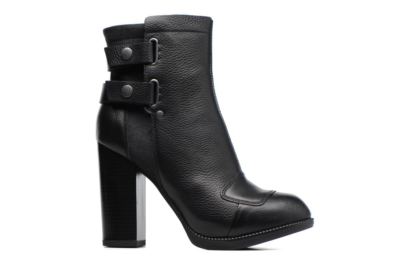 Bottines et boots G-Star Ranker boot W Noir vue derrière
