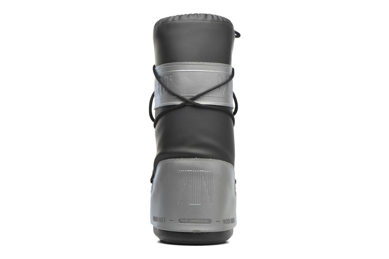 Chaussures de sport Moon Boot Reflex Noir vue droite