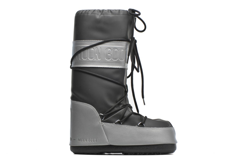 Chaussures de sport Moon Boot Reflex Noir vue derrière