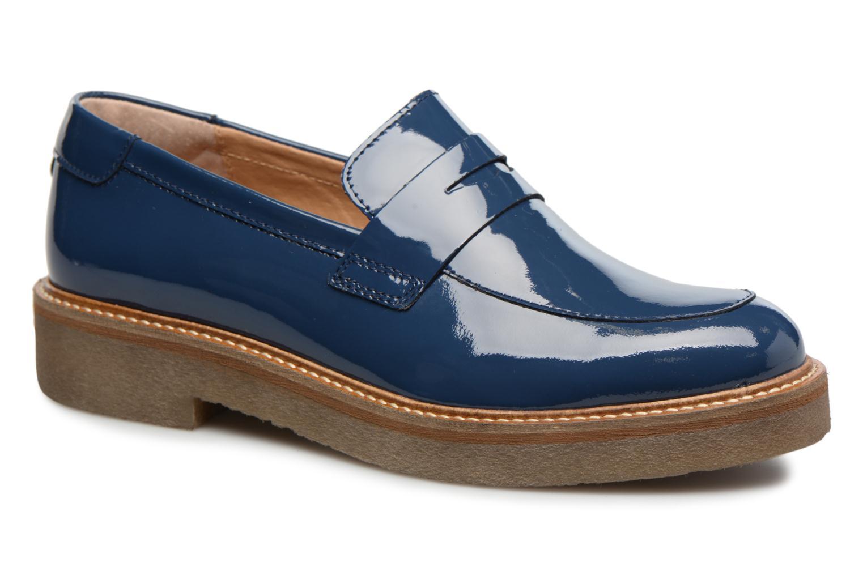 Zapatos promocionales Kickers Oxmox (Azul) - Mocasines   Zapatos casuales salvajes