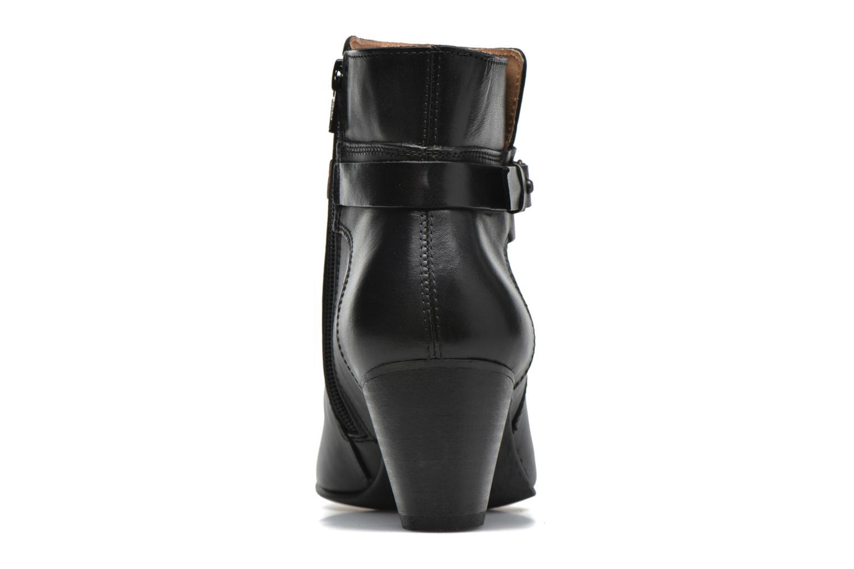 Bottines et boots Kickers Seeboots Noir vue droite