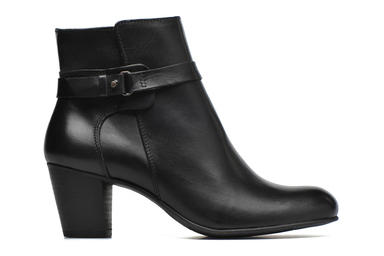 Bottines et boots Kickers Seeboots Noir vue derrière