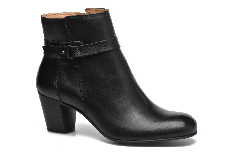 Bottines et boots Kickers Seeboots Noir vue détail/paire