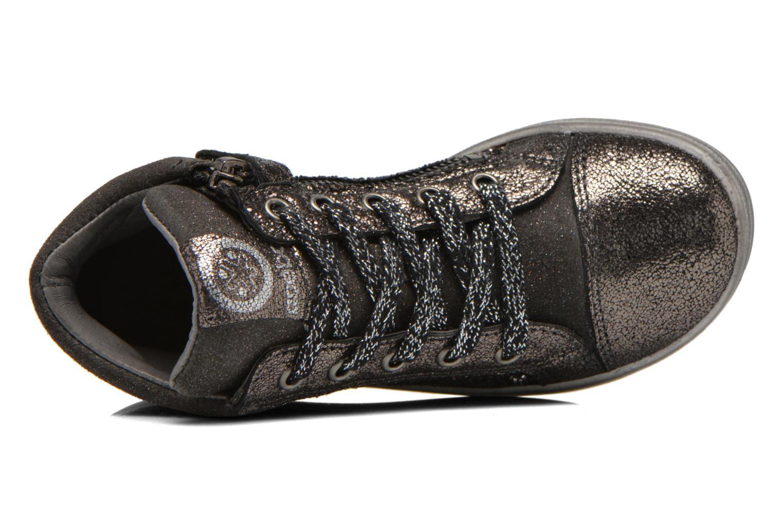 Sneaker Acebo's Anabella grau ansicht von links