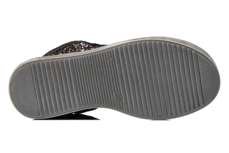 Sneaker Acebo's Anabella grau ansicht von oben