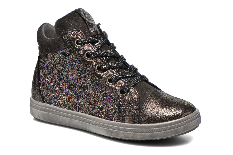 Sneaker Acebo's Anabella grau detaillierte ansicht/modell
