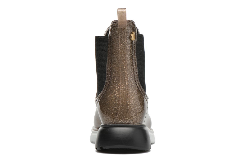Stiefeletten & Boots Lemon Jelly Wing gold/bronze ansicht von rechts