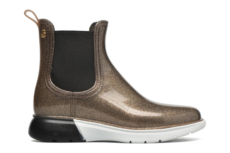 Boots en enkellaarsjes Lemon Jelly Wing Goud en brons achterkant