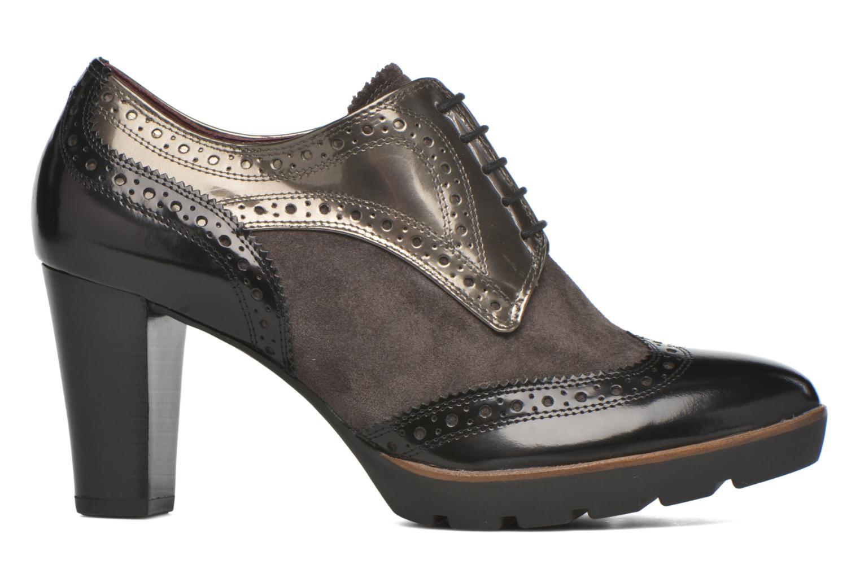 Chaussures à lacets HÖGL Zella Gris vue derrière