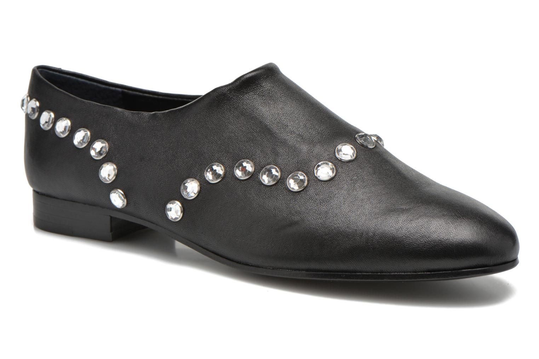 6329a3588b2 Zapatos promocionales Opening Ceremony CHARLY (Negro) - Mocasines Los  últimos zapatos de descuento para