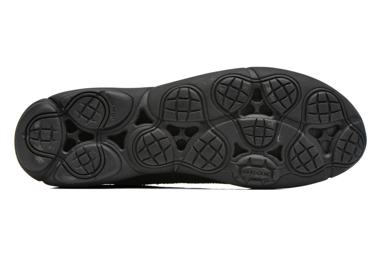 Sneakers Geox D NEBULA F D641EF Zwart boven