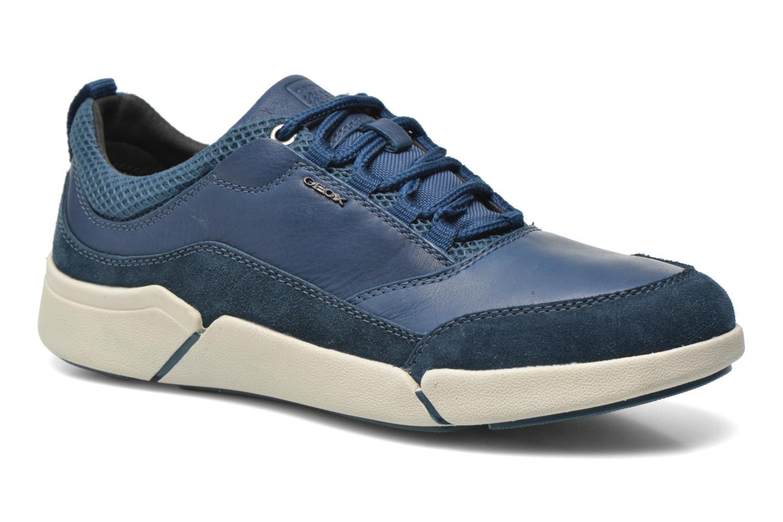 Sneakers Geox U AILAND A U641QA Azzurro vedi dettaglio/paio