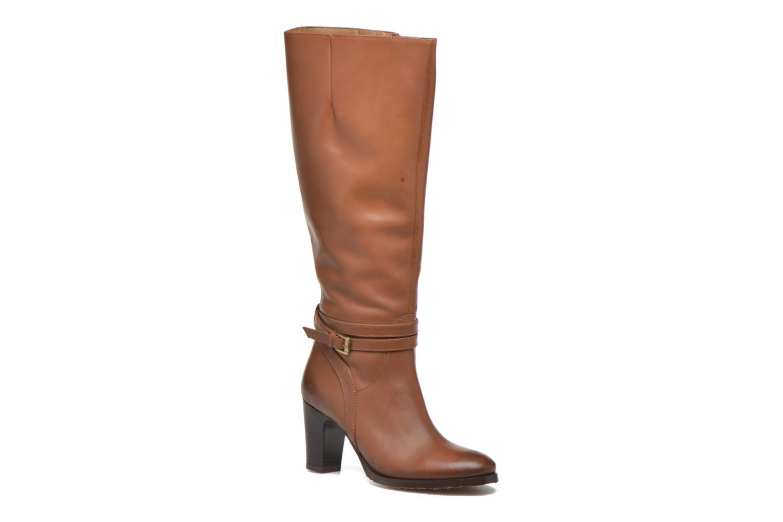 Grandes descuentos últimos zapatos Jilsen Denise - 48 (Marrón) - Botas Descuento
