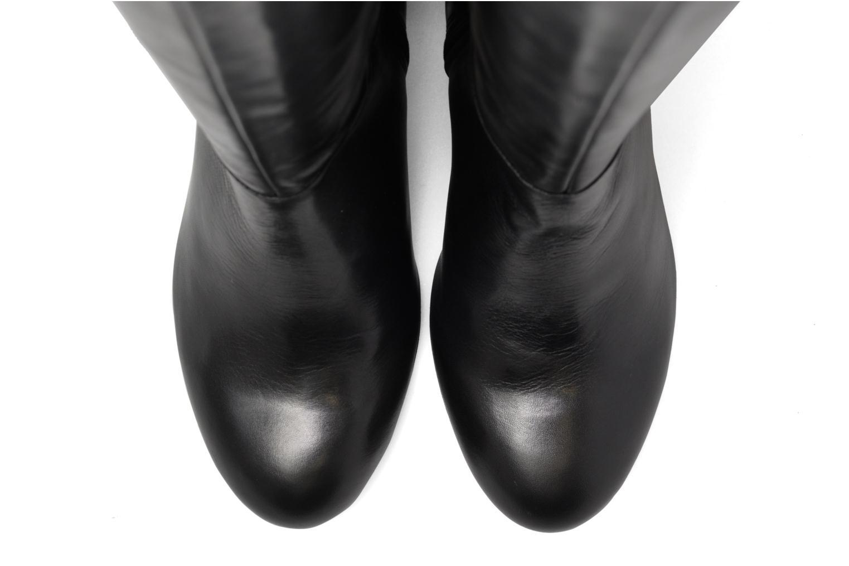 Bottes Made by SARENZA See Ya Topanga #14 Noir vue portées chaussures