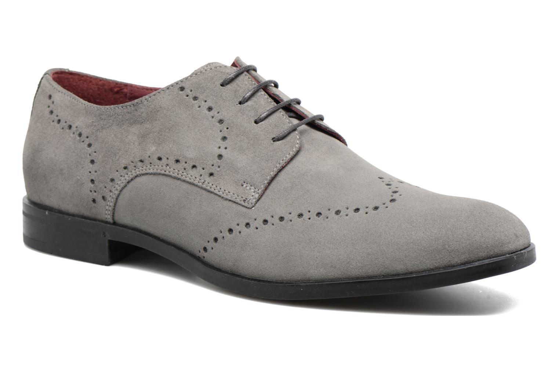 Chaussures à lacets Marvin&Co Nutley pour Homme BwX7fyB8iA