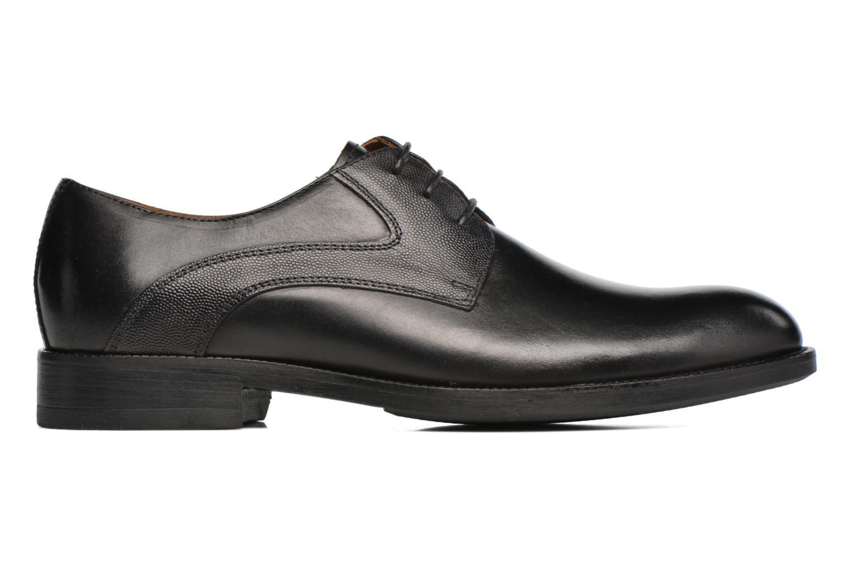 Chaussures à lacets Marvin&Co Northampton Noir vue derrière