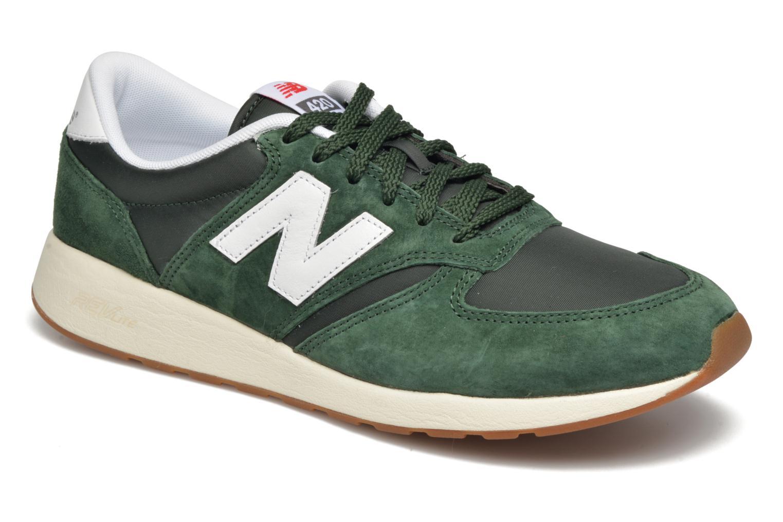 MRL420 Green