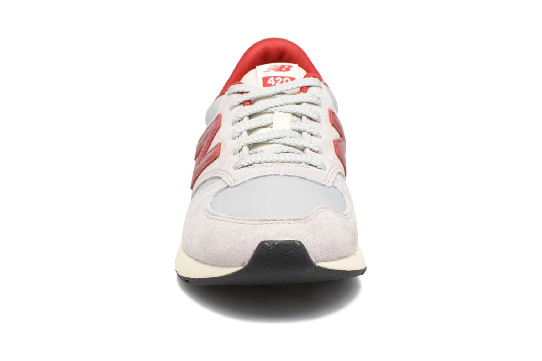 Sneakers New Balance MRL420 Grijs model