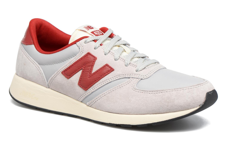 Sneakers New Balance MRL420 Grijs detail
