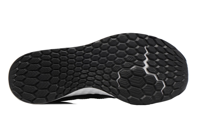 Chaussures de sport New Balance WX822 Noir vue haut