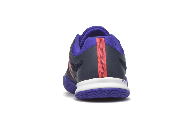 Chaussures de sport New Balance MC60 Bleu vue droite