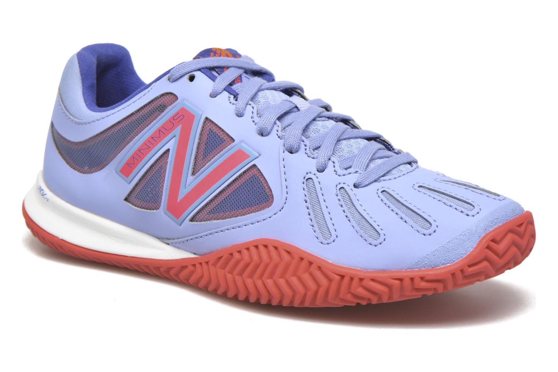 Grandes descuentos últimos zapatos New Balance WC60 (Azul) - Zapatillas de deporte Descuento