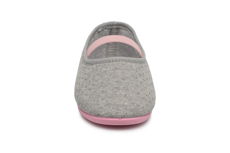 Pantoffels Rondinaud Banal Grijs model