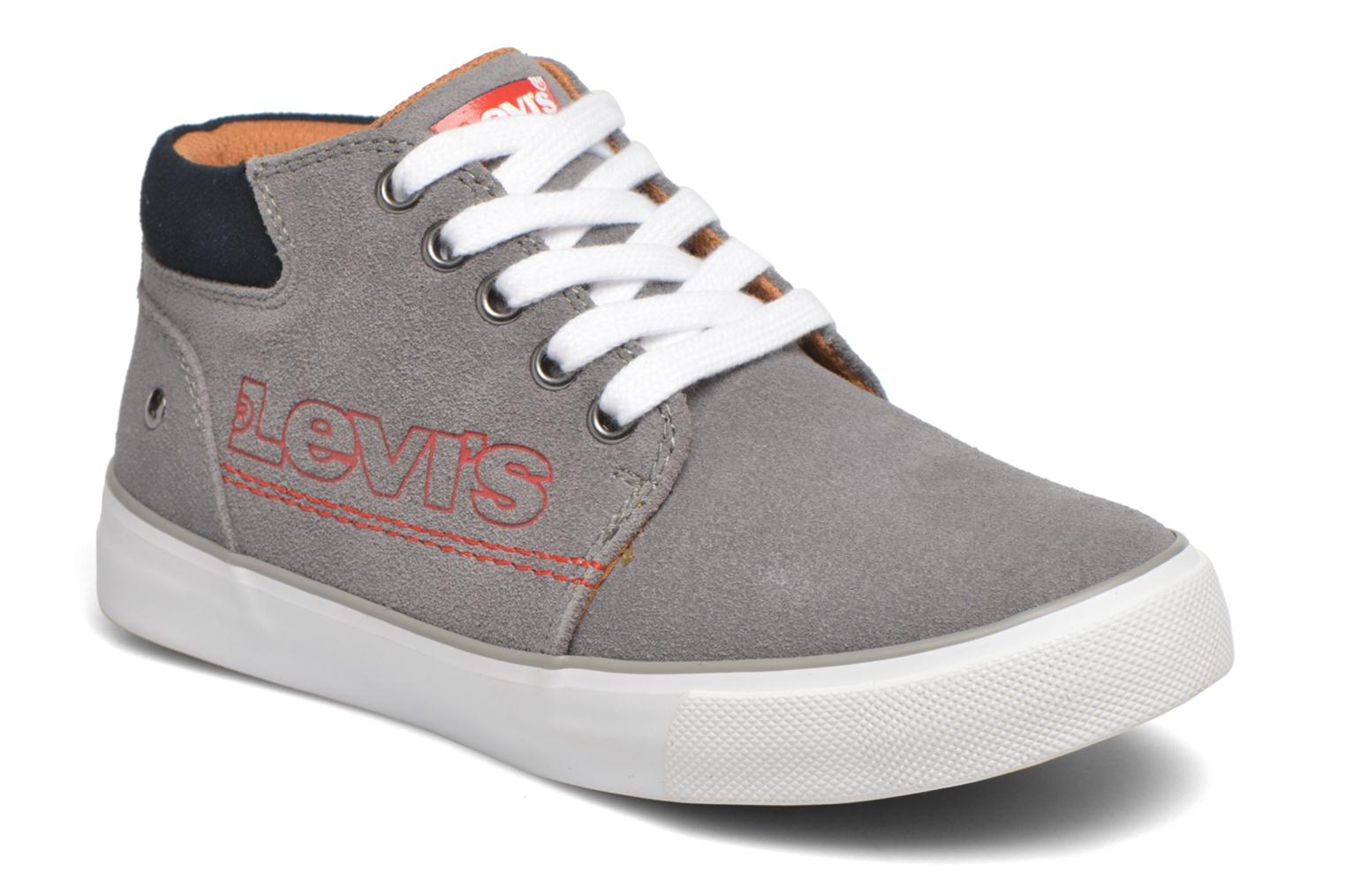 Patouch Gris Marine