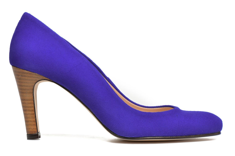 Zapatos de tacón Made by SARENZA Mexicoco #18 Azul vista de detalle / par