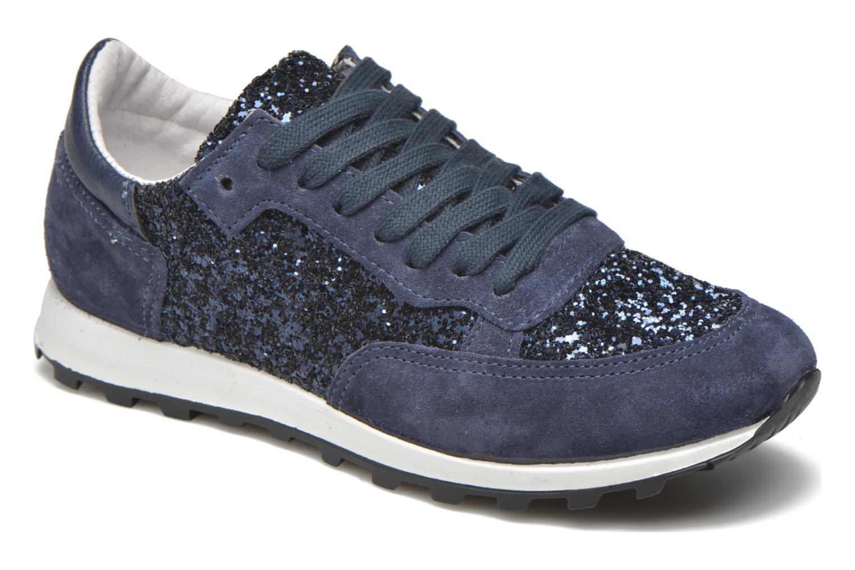 Sneakers Georgia Rose Skipo Azzurro vedi dettaglio/paio