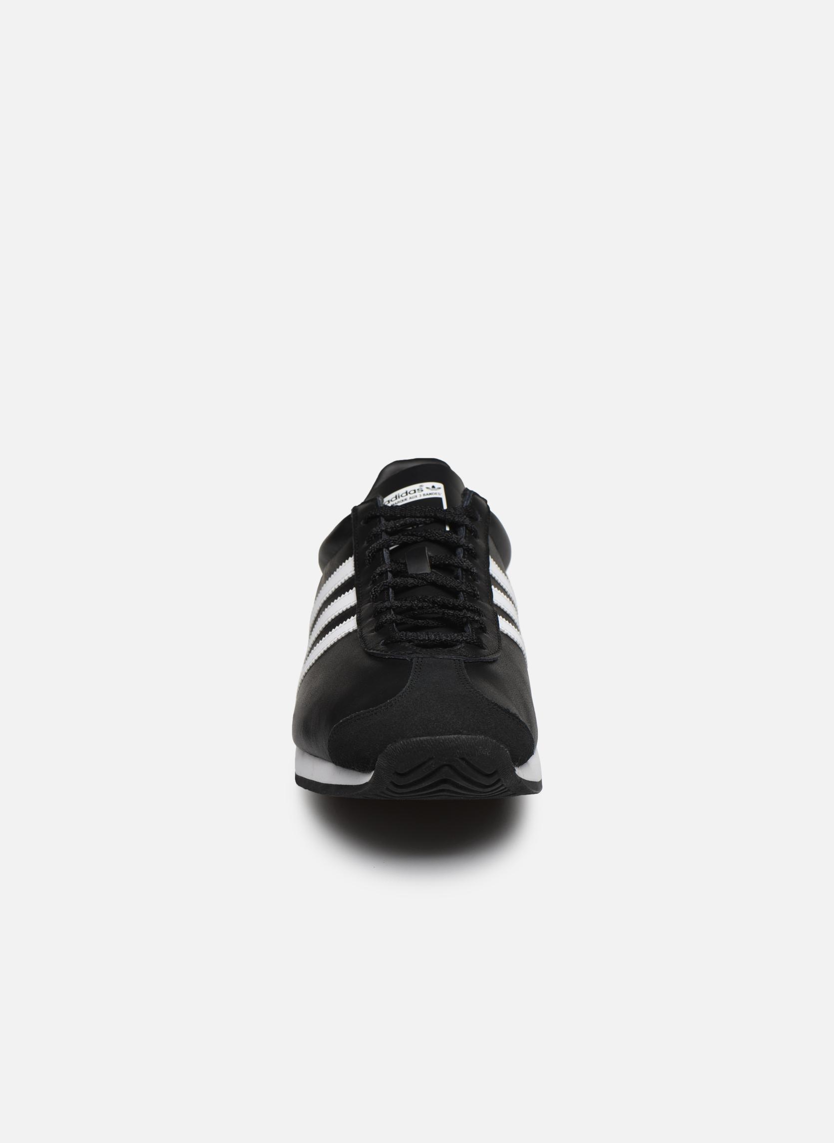 Sneakers Adidas Originals Country Og Zwart model