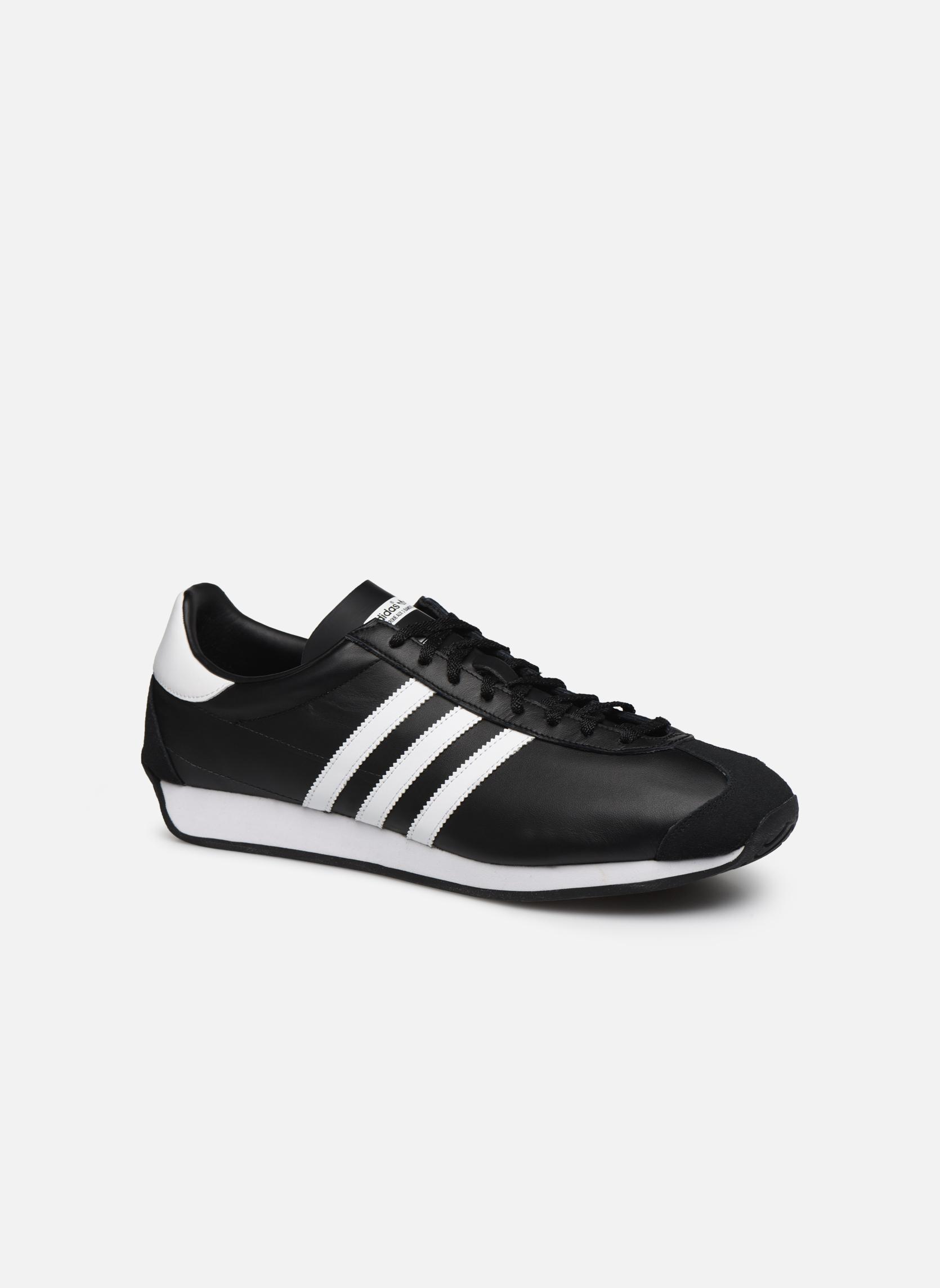 Sneakers Adidas Originals Country Og Zwart detail