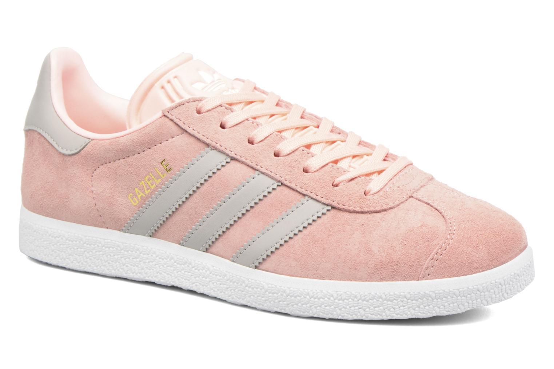 adidas gazelle rosa billig sneaker. Black Bedroom Furniture Sets. Home Design Ideas